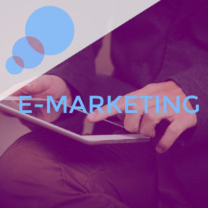 Curso de E-Marketing para Emprendedores