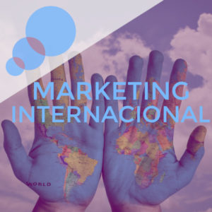 Curso de Marketing Internacional para Emprendedores